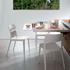 Table Extension - Aluminium Finish - 450mm - LUNCH