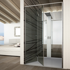 Shower Cubicles with folding door