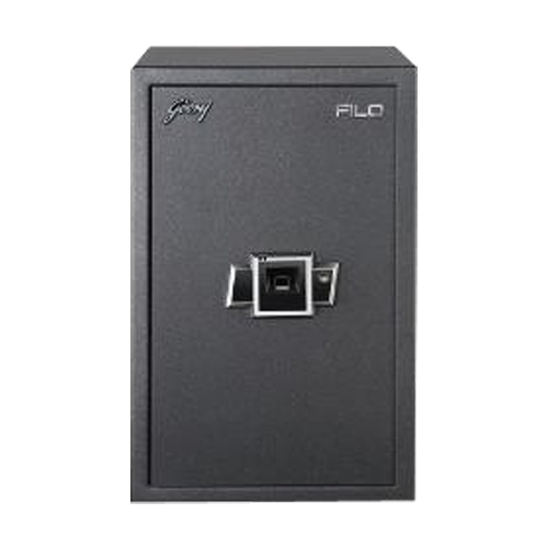 Godrej Modular Kitchen Accessories: Buy Security Solutions Filo Biometric Security Locker
