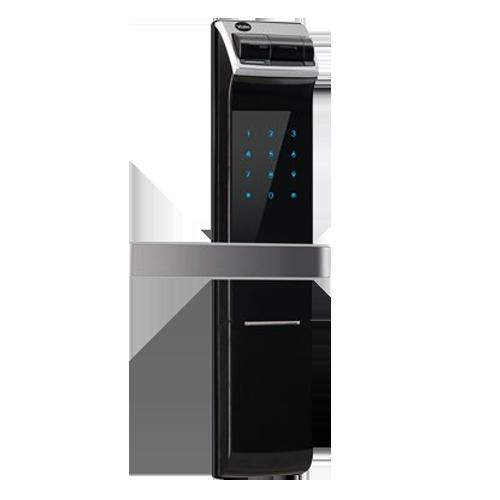 Buy Biometric Fingerprint Digital Door Lock Mortise Lock