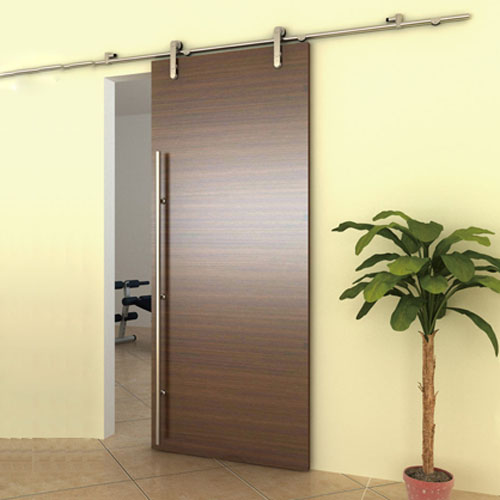 Buy Sliding Fitting For 160 Kg Door With 2 Mtr. Track
