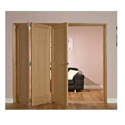 Buy Sliding Folding Door Fitting For 3 Doors 100 Kg Per