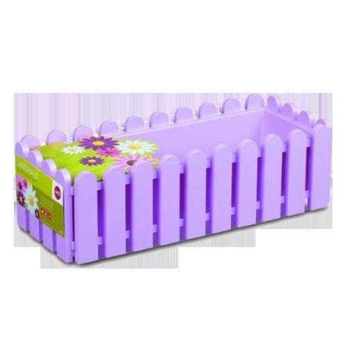Buy LANDHAUS Window Box - 75cm - Light Violet Online in ...