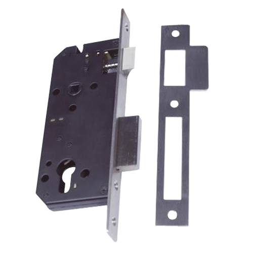 Fire Rated Locks : Buy mortise lock body non fire rated stainless steel