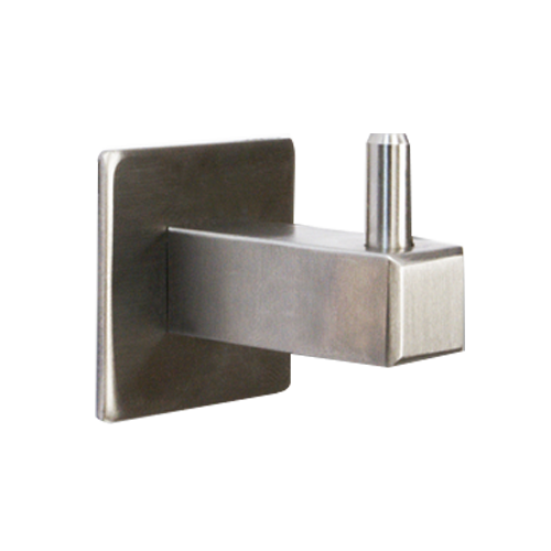 how to give stainless steel a brushed finish