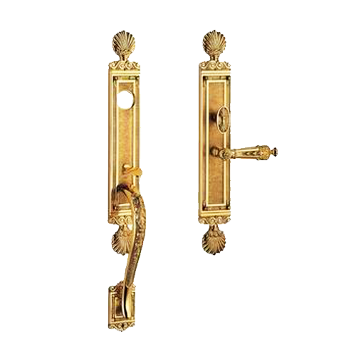 Buy boston entrance set bronze finish online in india for Salice paolo