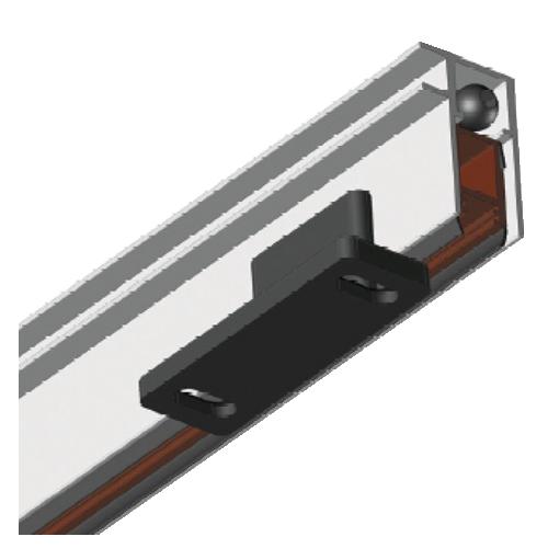Buy Top Slide Automatic Drop Down Door Seal Online In