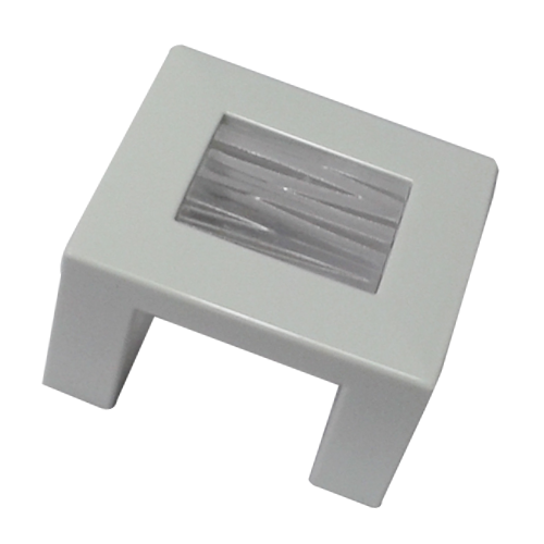 Glossy White Contemporary Clear Temper Glass Sleek Modern: Buy High Gloss White Finish Cabinet Knob Online In India