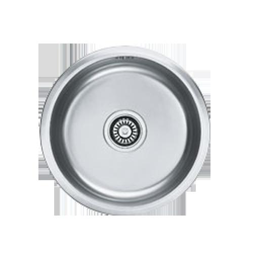Buy A Kitchen Sink Buy kitchen sink european satin finish 380x190mm round online kitchen sink european satin finish 380x190mm round workwithnaturefo