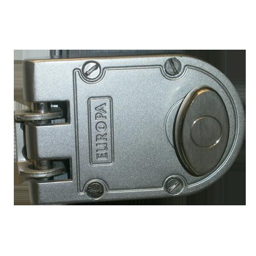 Buy Jemmy Proof Door Lock Satin Nickel Online In India