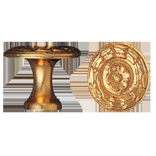 Buy Orro Antique Finish Cabinet Knob Online In INDIA