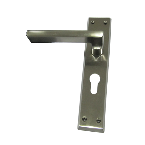 Buy Online Door Handle Stainless Steel Finish In India