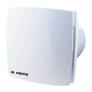 VENTS LD SERIES - Exhaust Fan - 154X205X165mm