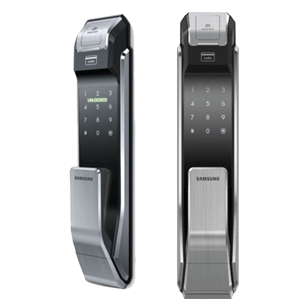 Samsung Fingerprint lock  - SHS-P718