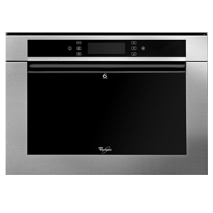 Convection Buit-in Microwave Oven 6th Sense Steam Touch Control - Load Capacity - 40Ltr