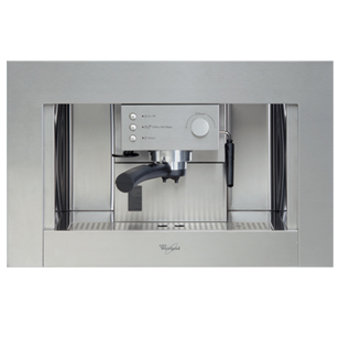Built-in Semi-Automatic Coffee Machine - Weight - 23kg - Housing Material Stainless Steel