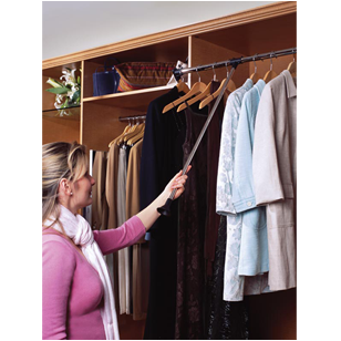 Clothes Lift Pull Down System