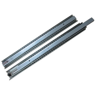 Extra Heavy Telescopic Slide - 53mm - Load Bearing Capacity 130kgs - 300mm (12 Inch)