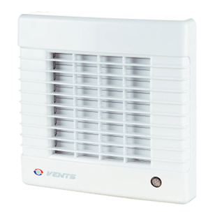 VENTS MA SERIES - Exhaust Fan - Weight - 1.02kg - Dia - 150mm