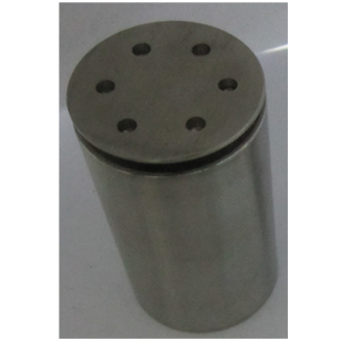 Round Stud - 30mmX50mm - SS Finish