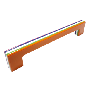 Cabinet Handle - 180mm - Multicolour