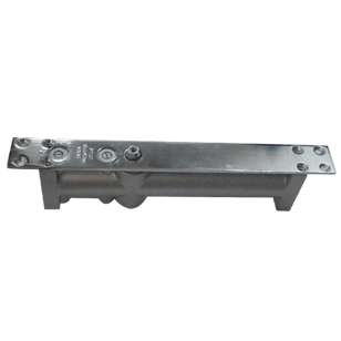 Door Closer  - 80kgs - Stainless Steel Finish