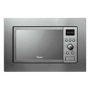 Microwave grill + Microwave Oven - Load Capacity - 20Ltr - Stainless Steel Door