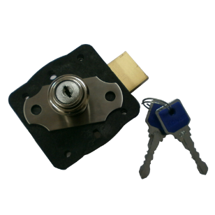 Furniture Lock - 50mm