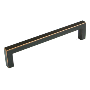 Cabinet Handle - Metallic Copper