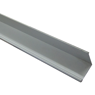 Natural Anodized Profile Handle - 6000mm(6mtr) - Aluminium Finish