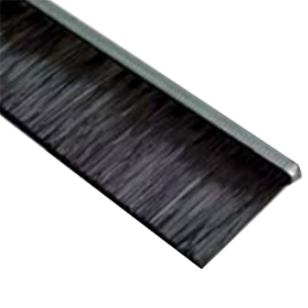 Brush for Exit NCT/NCS - Black Colour - 2000mm