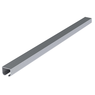 Aluminium Profile Top channel - 3.6 Mtr.