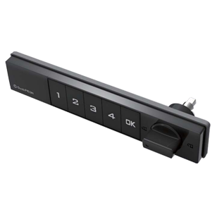 Electronic Drawer Lock