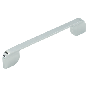 Cabinet Handle - 168mm - Bright Chrome Finish