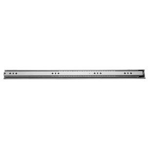 Heavy Telescopic Channel - 600mm - Zinc Plated Finish