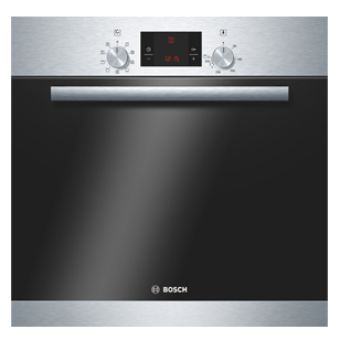 Built-in Oven - 60 cm - Stainless Steel Finish