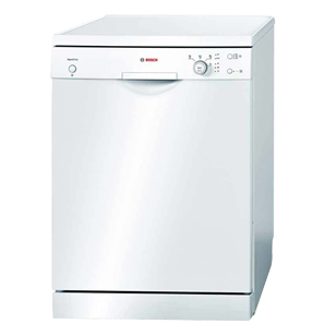 Freestanding Dishwasher - 60 cm - White Colour