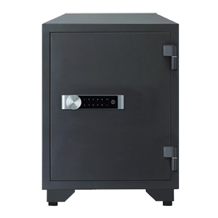 Electronic Document Fire Safe Box Professional (XXL) - Grey Colour