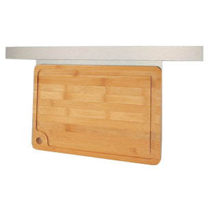 Chopping Block Holder