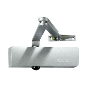 Surface Mounted Rack and Pinion Door Closer with Hold Open - TS 1500 WHO
