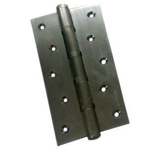 Ball Bearing Hinges - 5 Inch - Stainless Steel Finish