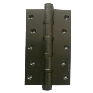 Ball Bearing Hinges - 6X3X5 Inch - SS Finish