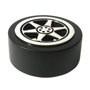 Car Wheel Design Cabinet Knob