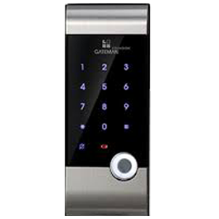 Touch Screen Electronic Lock