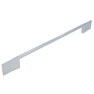 Cabinet Handle - 374mm - Bright Chrome Finish