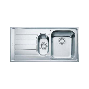 Kitchen Sink - Microdecor Finish - 1000X510mm