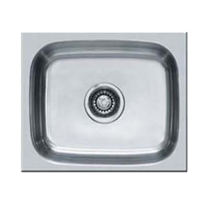 Kitchen Sink - European Satin Finish - 19x16/470x400mm