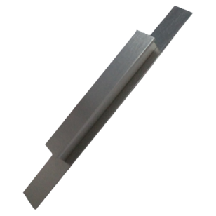 Cabinet Handle Left - 900mm - Stainless Steel Finish