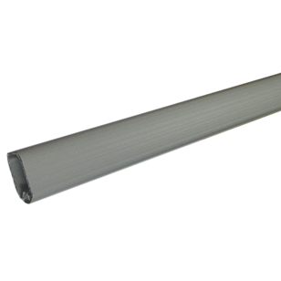 Aluminum Profile with PVC - Length : 3000mm