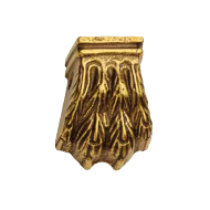 Furniture Stud (Small) - Shaded Bronze